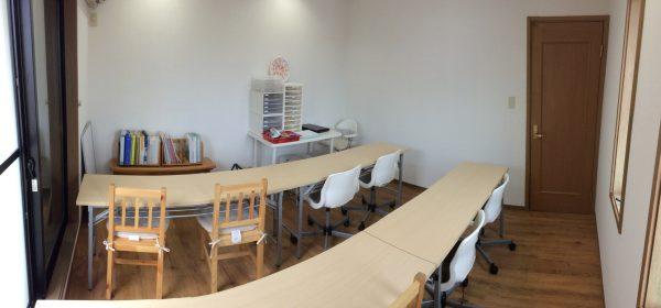 個人塾教室をリフォーム