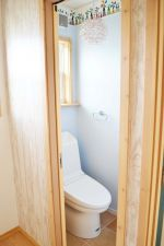 2Fトイレ ポイントの壁紙に注目
