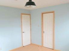 国産木製寝室