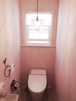 ラブリーなトイレ