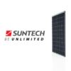 太陽光発電のサンテックパワー