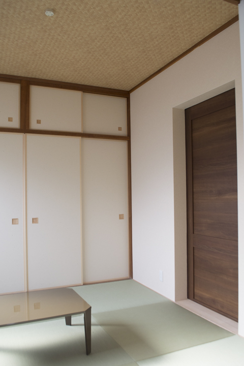 垂水区和室リフォーム