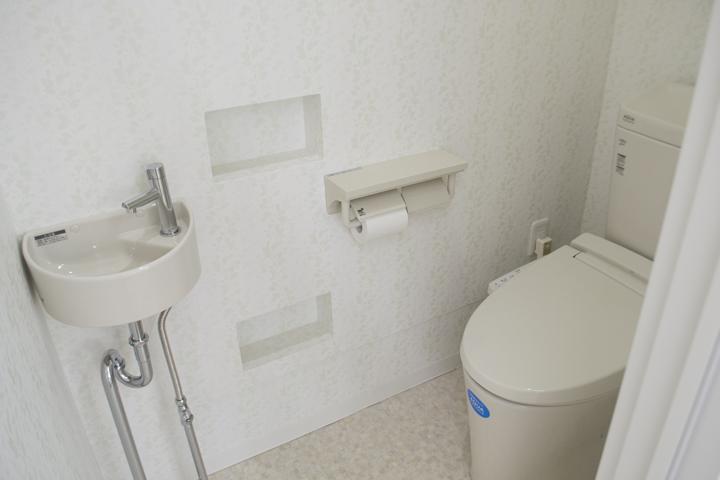 ナチュラルトイレ