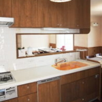 機能性とデザイン性を兼ね備えた 造作オリジナルキッチン