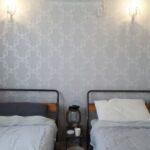 フレンチな主寝室