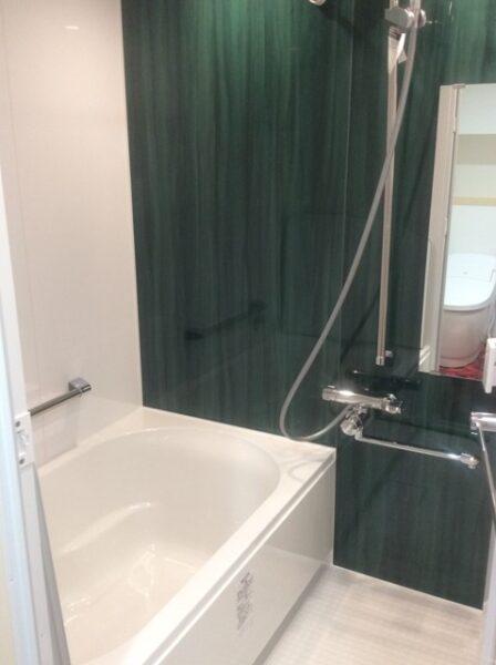 リフォーム 神戸 工務店 お風呂 バスルーム