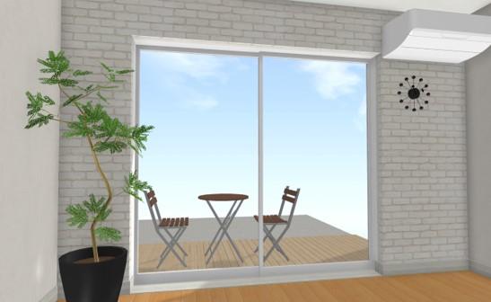 窓外壁リフォーム