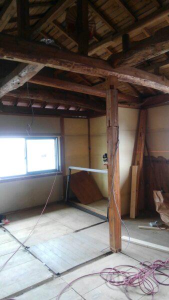 木造住宅リフォーム